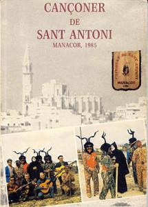 canconer de Sant Antoni