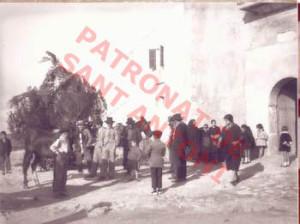 016-BENEiDES AL RAFAL PUDENT A FINALS DEL SEGLE XIX(MANACOR).