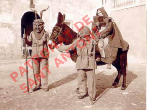 017-DIMONIS A SON MORO(MANACOR).FINALS DEL SEGLE XIX.